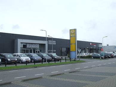 Opel Rijkmans Steenwijk