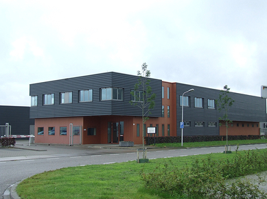 Gemeentewerf Steenwijk
