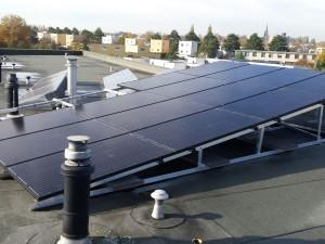Zonnepanelen Particulieren Vredenburg (1)