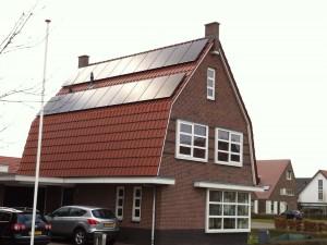 Zonnepanelen Particulieren Vredenburg (2)