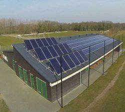 EDS Subsidie Voor Sportclubs En -verenigingen Nog Beschikbaar
