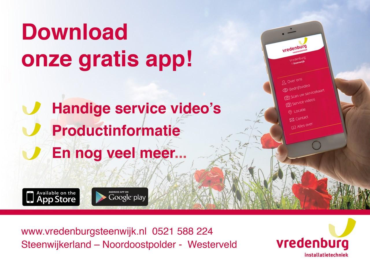 Vredenburg App