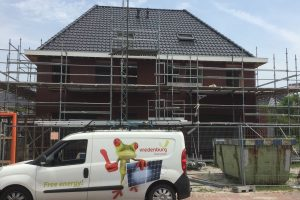 Woningen James Cooksingel Emmeloord